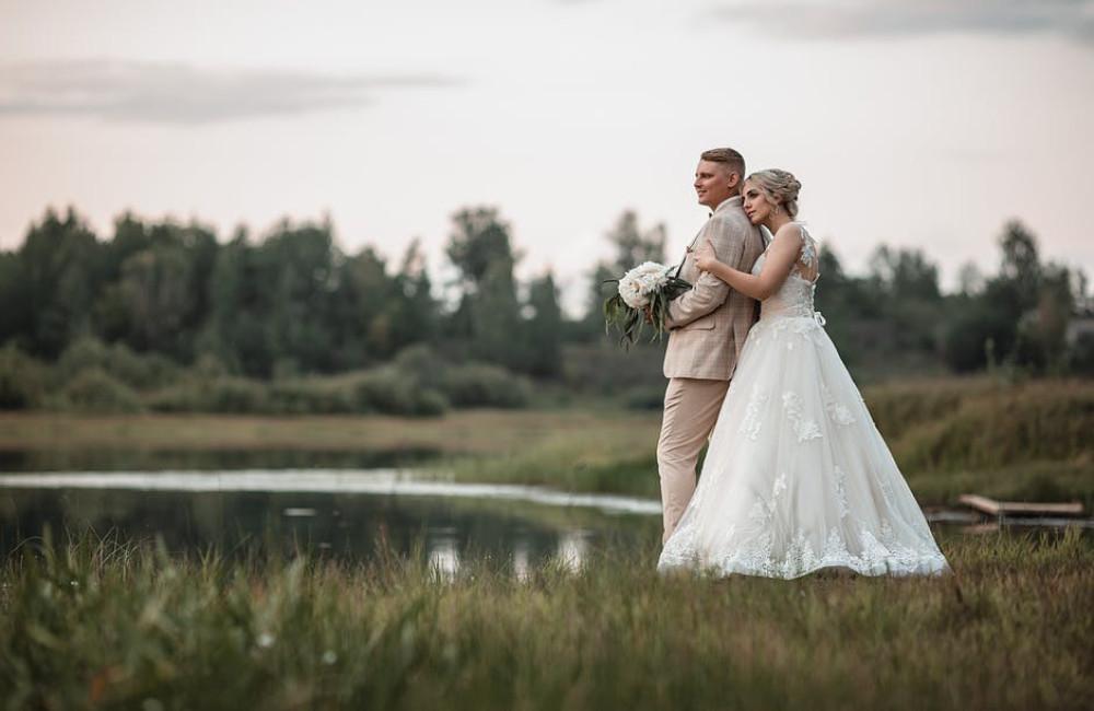 Waarom trouwen zo leuk is