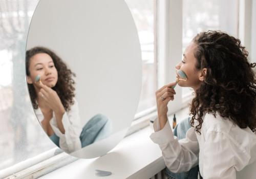 Hoe werkt een jade roller of een amethist roller voor jouw huid?