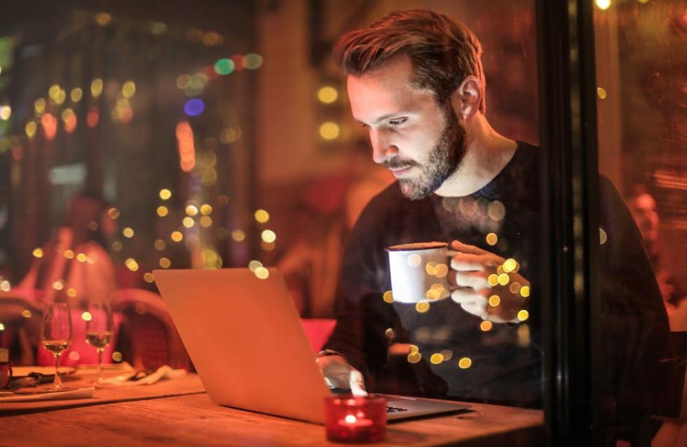 3 redenen om online te shoppen